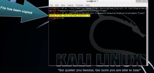 Metasploit CVE-2015-5122 Flash Exploit 2