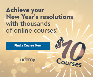 Hacking course Udemy