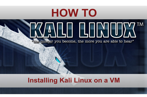 Kali Linux Installation - Kali 2 0 2016 01 - Hacking Tutorials