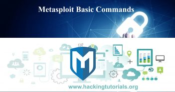 Metasploit commands