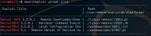 searchsploit kali linux - 8
