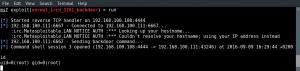 metasploit-unreal-ircd-root-shell