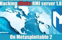 hacking-druby-rmi-server