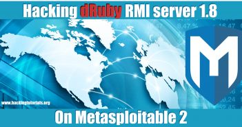 hacking-druby-rmi-server