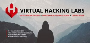 Course Virtual Hacking Labs FT