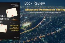 Book review - Advanced Penetration Testing