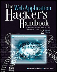 The Web Application Hacker's Handbook: Finding and Exploiting Security Flaws 2nd Edition  - The Web Application Hackers Handbook Finding and Exploiting Security Flaws 2nd Edition 239x300 - The Best Hacking Books 2018