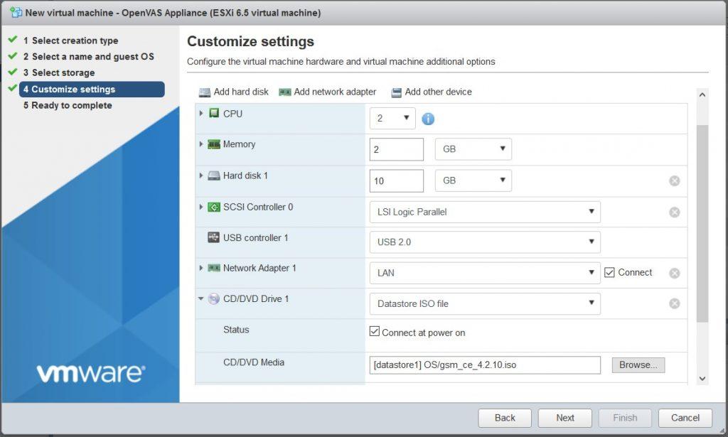 Vulnerability Scanning with OpenVAS 9 part 1: Installation